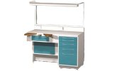 Мебель для зуботехнических лабораторий<span> (11)</span>