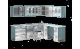 Мебель медицинская из нержавеющей стали<span> (124)</span>